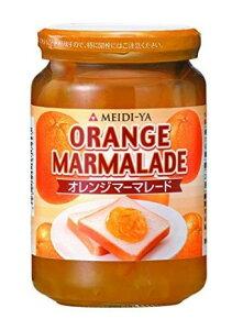[3個]明治屋 オレンジマーマレード 390g 賞味期限2020.09.01