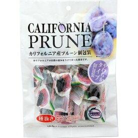 [送料無料][10個]クラウンフーヅ カリフォルニア産プルーン個包装 100g 賞味期限2021.05.12以降