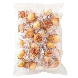 [送料無料][3袋]しっとりプチフィナンシェ&ふんわりプチマドレーヌ50個 賞味期限2020.12.16以降