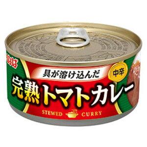 [送料無料][12パック]いなば 完熟トマトカレー 中辛 165g×3缶 賞味期限2021.10.16