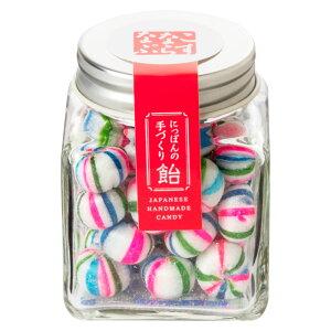 【2個で半額にゃ】nanaco plus+ ビン飴 てまり飴桃青緑(ソーダ味) ナナコプラス 賞味期限:2020年4月 Japanese candy