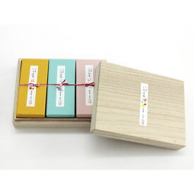 文香 包み香セット いろは香二十四節気 (TT-001) 和詩倶楽部