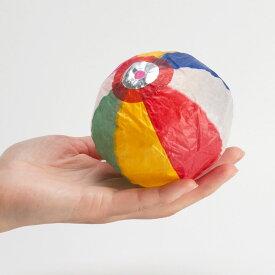 紙風船1号 直径約9.5cm Paper balloon