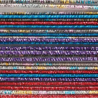 水引配套元件羽衣水引C 5色×每個5條裝(MZHB082) ※那麼,不能發出