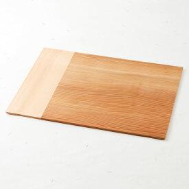 土佐龍 杉×桧ランチョンマット 高知県の工芸品 Cedar and cypress place mat, Kochi craft