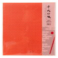 千代切紙七宝(BFCK-012)レーザー加工による切り絵のような透し彫り千代紙・折り紙東京都の工芸品Chiyo-kirigami