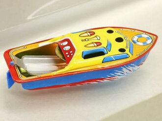 Nostalgic Tin toys pompons Maru