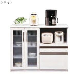キッチンカウンター カウンター 幅120cm 完成品 日本製 キッチン収納 木製 コンセント付き シンプル おしゃれ モダン