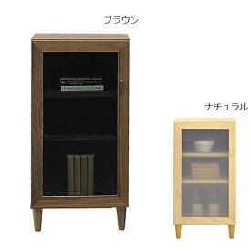リビングボード キャビネット シンプル 収納家具 リビング収納 サイドキャビネット 幅40cm 日本製 国産 北欧 木製 送料無料