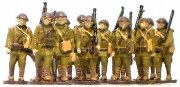行軍日本兵1