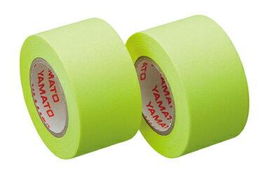 ヤマト メモックロールテープ 詰め替え用 蛍光紙単色 25mm幅 2巻入 WR-25Hシリーズ (メモ メモ帳 インデックス シール テープ 付箋 マスキングテープ 文房具 手帳 かわいい おしゃれ はがせる 伝言メモ)【あす楽対応】