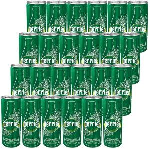 Perrier(ペリエ) 缶330ml [正規輸入品] ×48本
