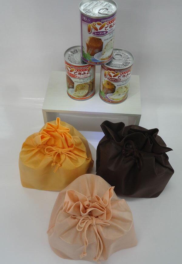 パンの缶詰 パンですよ!お試し3缶セット【5年保存】◎賞味期限は製造日からの期間です。商品によっては期間が短くなる場合がございます。あらかじめご了承下さい。
