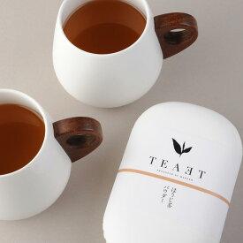 ★新商品★【TEAET ほうじ茶パウダー 1g×10包】鹿児島茶 粉末茶 粉茶 粉末緑茶 ティーエット