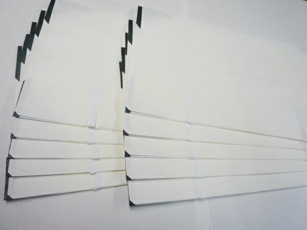 【送料無料】【たとう紙】【折らずに発送】着物用 87cm×36cm 無地 小窓付き 薄紙無し10枚セット