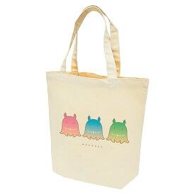 メンダコ エコバッグオリジナルデザイン オリジナル エコバッグ キャンバストート トートバッグ お買い物バッグ