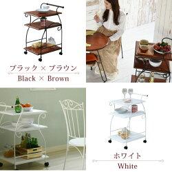 ブラックブラウン/ホワイト