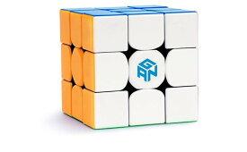 Gancube GAN354 M ステッカーレス 競技向け 磁石内蔵3x3x3キューブ