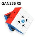 Gancube GAN356 XS 競技向け 磁石内蔵3x3x3キューブ (ステッカーレス)