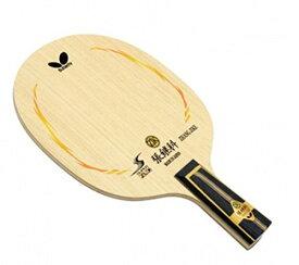 バタフライ(Butterfly) 張継科Super ZLC中国式ペン (Zhang Jike Super ZLC CS) 23580 JTTAA刻印ありモデル 本物保証 説明書付き