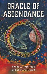 【オラクルカード】 【US Games Systems】 【正規販売店】 オラクル オブ アセンダンス Oracle of Ascendance 占い
