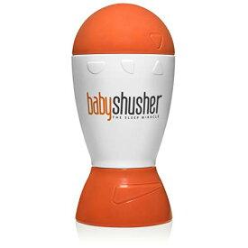 Baby Shusher ベビー・シュシャー 赤ちゃん寝かしつけ用サウンドスピーカー