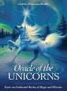 US Games Systems 正規販売店 オラクル オブ ザ ユニコーン Oracle of the Unicorns オラクルカード 占い