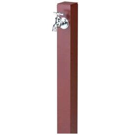 【立水栓ユニット】コロル 色:プラム(PLM) お庭 や テラス におしゃれな 立水栓!高品質 な ニッコー の 立水栓ユニット を お求めやすい価格 で!