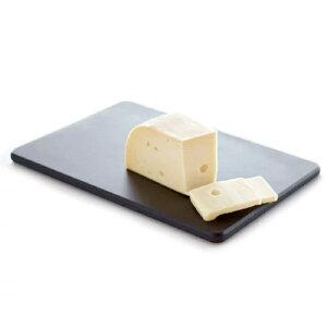 【 メール便 】 キッチン 便利グッズ 料理 便利 まな板 カッティングボード 黒 ( EAトCO ) ブラック 料理好き プレゼント チーズ おつまみ 皿 コンパクト / WakuWaku