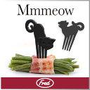 ( あす楽 ) パーティピック 猫 キャットピックス パーティ 【 FRED / フレッド 】 MMMEOW PARTY PICKS おもしろ アイテム つまよ...