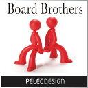 ( あす楽 ) ボードブラザーズ カッティングボードスタンド まな板 スタンド 【 Peleg Design / ペレグデザイン 】 Board Brother...