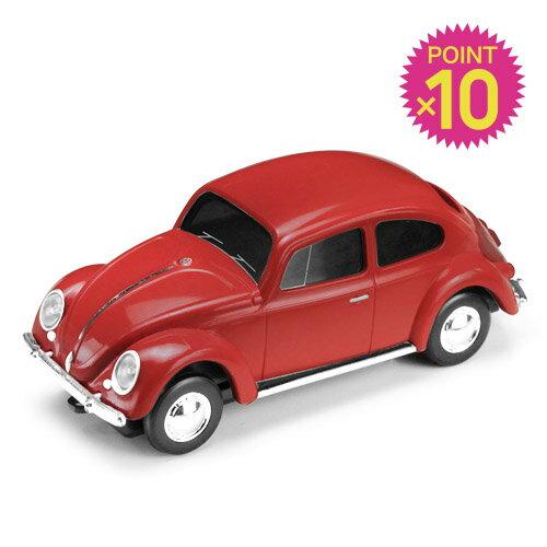 フォルクスワーゲン ビートル USB 【 ZEROBASIC 】 Volkswagen Beetle USB メモリー 車 カー オフィシャル 海外 デスクオブジェ インテリア ミニカー プレゼント ワーゲンバス / WakuWaku