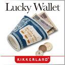 ( あす楽 ) 小銭入れ 財布 ポーチ コインケース ニューヨーク 紙コップ ラッキー ベガー ウォレット lucky beggar wallet 【KIKKERLA…