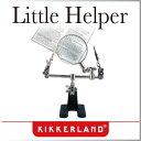 ( あす楽 ) ルーペ カードスタンド リトル ヘルパー 【 KIKKERLAND/キッカーランド 】Little Helper With Weighted …
