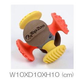 TopZoo イージーグリップ Big 犬用おもちゃ