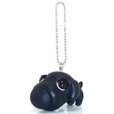 犬 マスコット THE DOG キーホルダー [ ラブラドールレトリーバー ] フィギア いぬ 犬 人形 アクセサリー グッズ
