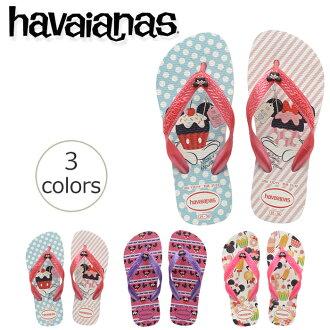 dd4d1e41d Rubber Forest Flip Flops Store  I cut it because of a beach sandal  havaianas kids Disney candy (KIDS DISNEY CANDY) kids child old product