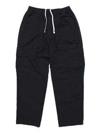 チアーズ Cheers カーゴパンツ M-XLサイズ ブラック メンズ ボトムス CARGO TEPS-BLACK-