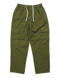 チアーズ Cheers カーゴパンツ M-XLサイズ オリーブ カーキ グリーン メンズ ボトムス CARGO TEPS-OLIVE-