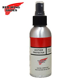 RED WING レッドウィングレザープロテクター Leather Protector118ml [ケア用品・保護防水スプレー] 【RCPfashion】
