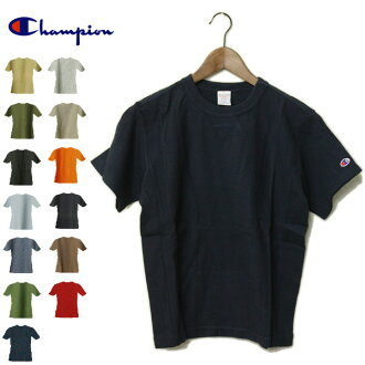 WALK | Rakuten Global Market: T shirt men's champion (champion ...