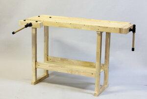 【大型商品・送料無料対象外】k1069 木工用作業台 ワークベンチ 木工作業台