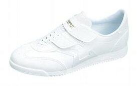 【ジャガー】シグマ03ホワイト2E【マジック】【軽量】【婦人靴】【白】【定番】【国産】【Made in Japan】