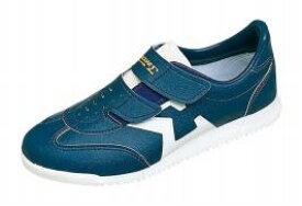 【ジャガー】シグマ03ネービー2E【マジック】【軽量】【婦人靴】【紺】【国産】【Made in Japan】