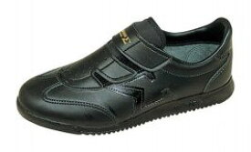 【ジャガー】シグマ03ブラック2E【マジック】【軽量】【婦人靴】【黒】【定番】【国産】【Made in Japan】