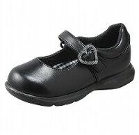 【Carrot】キャロット-C2093ブラックS2E【子供靴】【フォーマル】【メリージェーンタイプ】【洗えるインソール】