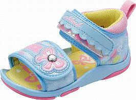 【OSHKOSH】オシュコシュB370サックス【サンダル】【ベビー靴】【子供靴】【サマーシューズ】