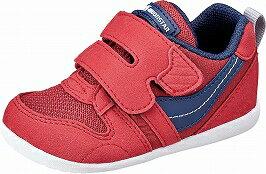 【MOONSTAR】MS-B77Sバーガンディ2E【ベビー靴】【子供靴】【つま先ゆったり】【機能性カップインソール】【カウンターボックス】【フレックスジョイント】【カテキン】【Hi】