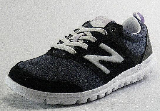 【new balance】WL315BWブラック/ホワイトD【婦人靴】【フィットネスウォーキング】【CUSH+】