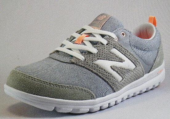 【new balance】WL315SSシルバーミンクD【婦人靴】【ウォーキング】【CUSH+】